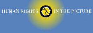 logo human rights in the picture